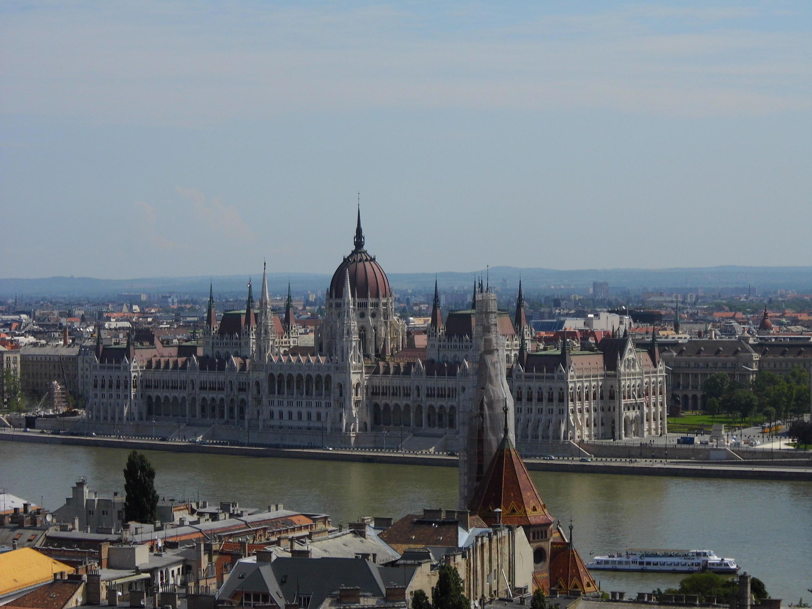 Europawahl Ungarn