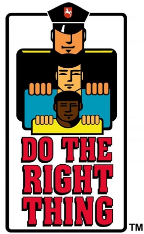 do the right thing © Gemeinde Neu Wulmstorf