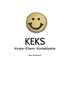Logo KEKS © Mehrgenerationenhaus Courage e.V.