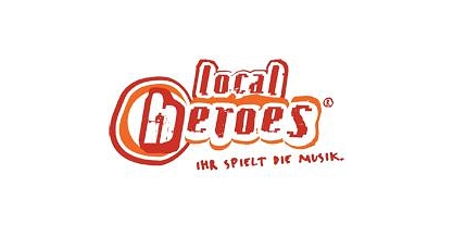 Local Heroes Logo©Aktion Musik / local heroes e.V.
