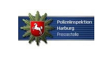 Logo Polizeiinspektion Harburg
